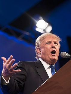 Donald Trump Promises 'Major Lawsuit' Against Univision for Dropping Miss USA: 'They Owe Us a Lot of Money' http://www.people.com/article/donald-trump-threatens-sue-univision-miss-usa-pageant