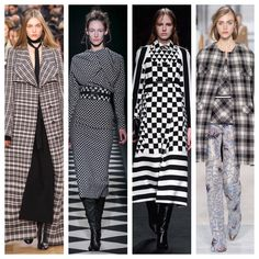 Paris Fashion Week. FW 2015. Chloé, Haider Ackermann, Valentino, Giambattista Valli. #stylecom