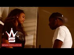 """JESSIE SPENCER: Bankroll Fresh (@1yungfresh) - """"Project Bitch"""" (Official Music Video)"""