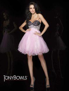 Tony Bowls Shorts TS11464