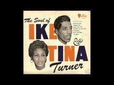Ike & Tina Turner A Fool In Love - YouTube