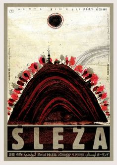 Your source of original Polish Posters. Site selling original Polish posters directly from Poland. Site is owned by real Poster Gallery which sell original, vintage posters and new posters designed by Polish Poster artist. Graphic Design Illustration, Illustration Art, Polish Posters, Nature Posters, Poster S, Festival Posters, Vintage Posters, Retro Posters, Art Posters