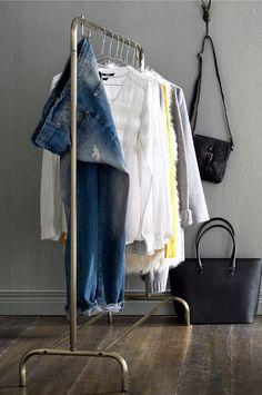 - My Home Hobby Room, Interior Decorating, Interior Design, Interior Ideas, Daughters Room, Getting Organized, Room Interior, Scandinavian Design, Industrial Style