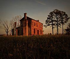 c.1850, Halifax County, NC.