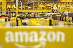In new twist, Amazon to let employees share parental leave benefit with their spouses