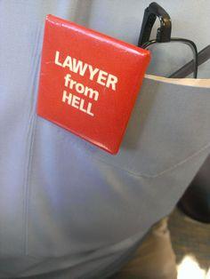 Halloween Hijinks at LaBovick Law Group #LLG