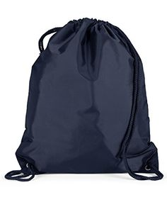 64ef237192bc Liberty Bags Large Nylon Drawstring Backpack    Check it out! Amazon  Affiliate Program s Ads.