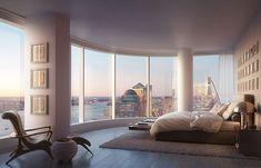 22 Best Bedrooms With Stunning View Images Bedrooms Bedroom