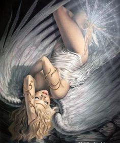 fantasy art by dorian cleavenger
