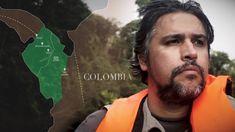 """Las zonas selváticas en América Latina pueden esconder auténticos """"oasis"""" sin ley y sin estado, donde para sobrevivir hay que luchar."""