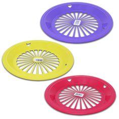 "paper plate holders | Libra USA - 10.5"" Paper Plate Holder 3 Assortment Display | B ... Paper Plate Holders, Paper Plates, Libra, Display, Usa, Floor Space, Billboard, Virgo, Libra Sign"