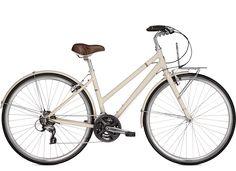 Allant WSD - Trek Bicycle, rode this bike this weekend and looooved it