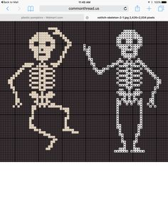 counted cross stitch kits for beginners Counted Cross Stitch Patterns, Cross Stitch Embroidery, Embroidery Patterns, Needlepoint Stitches, Halloween Knitting, Halloween Cross Stitches, Disney Cross Stitch Patterns, Cross Stitch Designs, Graph Paper Art