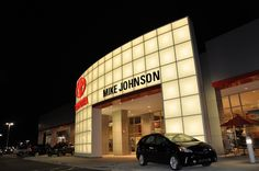 Before You Buy, Give Mike A Try! Mike Johnsonu0027s Hickory Toyota! 435 US Hwy  70 SE Hickory, NC U2026 | Dealership Photos | Pinteu2026