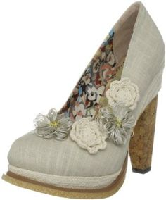 Possible wedding shoes from Poetic Licence