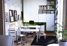Ikea small office Organization Office Furniture Ikea Pinterest 207 Best Home Office Images Bedroom Office Desk Desk Ideas