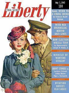 Liberty - May 1943