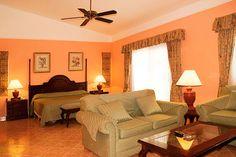 Suite 2 (Imagen cortesía de Hoteles Riu) Bed, Furniture, Home Decor, Dominican Republic, Hotels, Decoration Home, Stream Bed, Room Decor, Home Furnishings