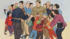 Mao aime tout le monde