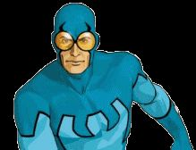 All Free Animated Gifs and Images ~ Cartoons, Sports, Love, Terror, Movies. Blue Beetle, Dc Heroes, Spiderman, Mens Sunglasses, Animation, Superhero, Comics, Fictional Characters, Spider Man