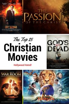 Christian ratings of movies