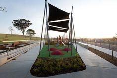 Jacaranda Park | JMD Design | Archinect