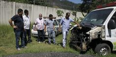 Prefeitura de Casimiro de Abreu consertará carros oficiais sem manutenção que lotam pátio municipal - Jornal de Sábado
