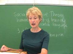 Video 2 in the Bandura Social Cognitive Theory lecture