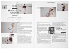 OFW Magazine 2010 - Snasen