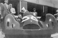 1939 Maserati 4CL Tripoli ...