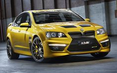 HSV (Holden Special Vehicles) released 2012 HSV GTS special edition to celebrate Anniversary of the official Holden tuning partner. The GTS limited edition will only available limited 140 units, all for the Australian and New Zealand. Chevy Ss, Car Chevrolet, Holden Muscle Cars, Aussie Muscle Cars, Mazda, Pontiac G8, Holden Commodore, Australian Cars, Auto News