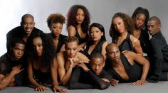 dallas black dance theater - Google Search