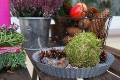 Filz und Garten: Resteverwertung