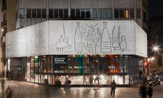 Picasso - Col#legi Arquitectes de Catalunya - COAC