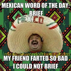 34 best mexican word of the day images on pinterest jokes