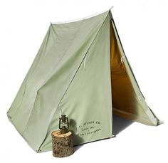 Filson Wedge Tent