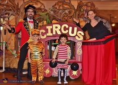 the family circus halloween costume contest at costume workscom