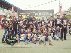 2nd Annive