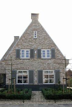 Nostalgische & Engelse stijl woningen   VarexHuis