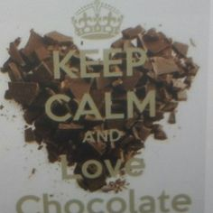LIFE...Enjoy Days&Life. Keep Calm, PEACE...Eat Healthy Food, Drink, ENJOY&Take Care Yourself. My ONE Favourite is YUm...Chocolate. ENJOY... SMILE ☺❤