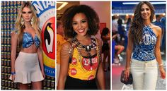 Abadás Customizados para Carnaval 2017 (171 FOTOS LINDAS)