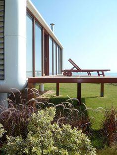 LoftCube - Tiny Prefab Mobile Loft | iDesignArch | Interior Design, Architecture & Interior Decorating eMagazine