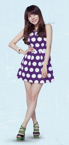 Sunny - Lotte 2014
