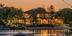 Dream House - Australian Gold Coast (26 Photos) - Suburban Men - June 25, 2015