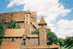 Magnificent Castles In The World | historic sites in poland castles of the world crusader castles