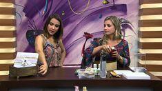 Mulher.com - 18/01/2016 - Caixa MDF - Camila Claro PT1