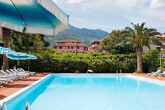 Hotel Marinella in Marciana Marina, Toscana