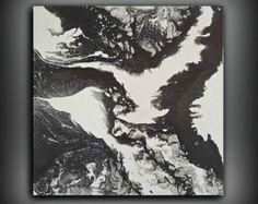 Pintura ORIGINAL arte pintura pintura abstracta pintura