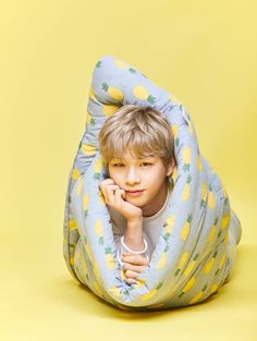#Kangdaniel The Spring Home