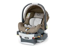 Top infant car seat: Chicco KeyFit 30 #babycenterawards #momschoice